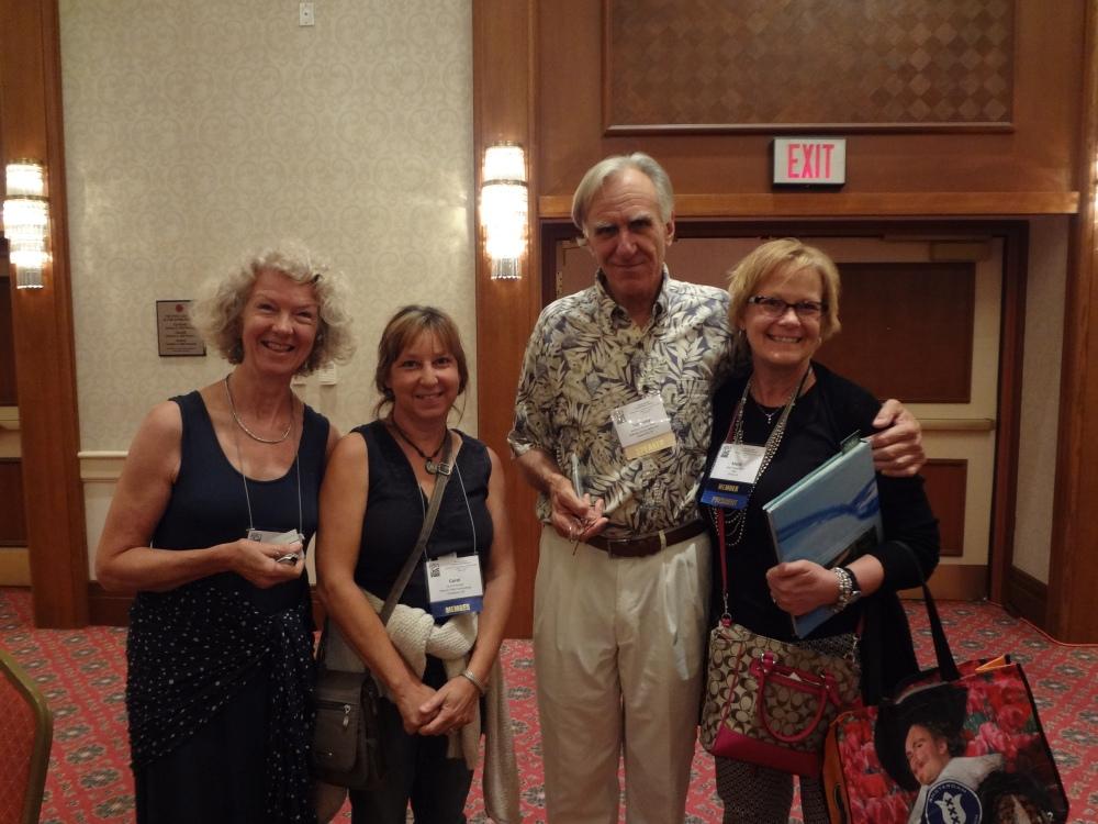 APLD International Conference - Detroit August 2, 2013